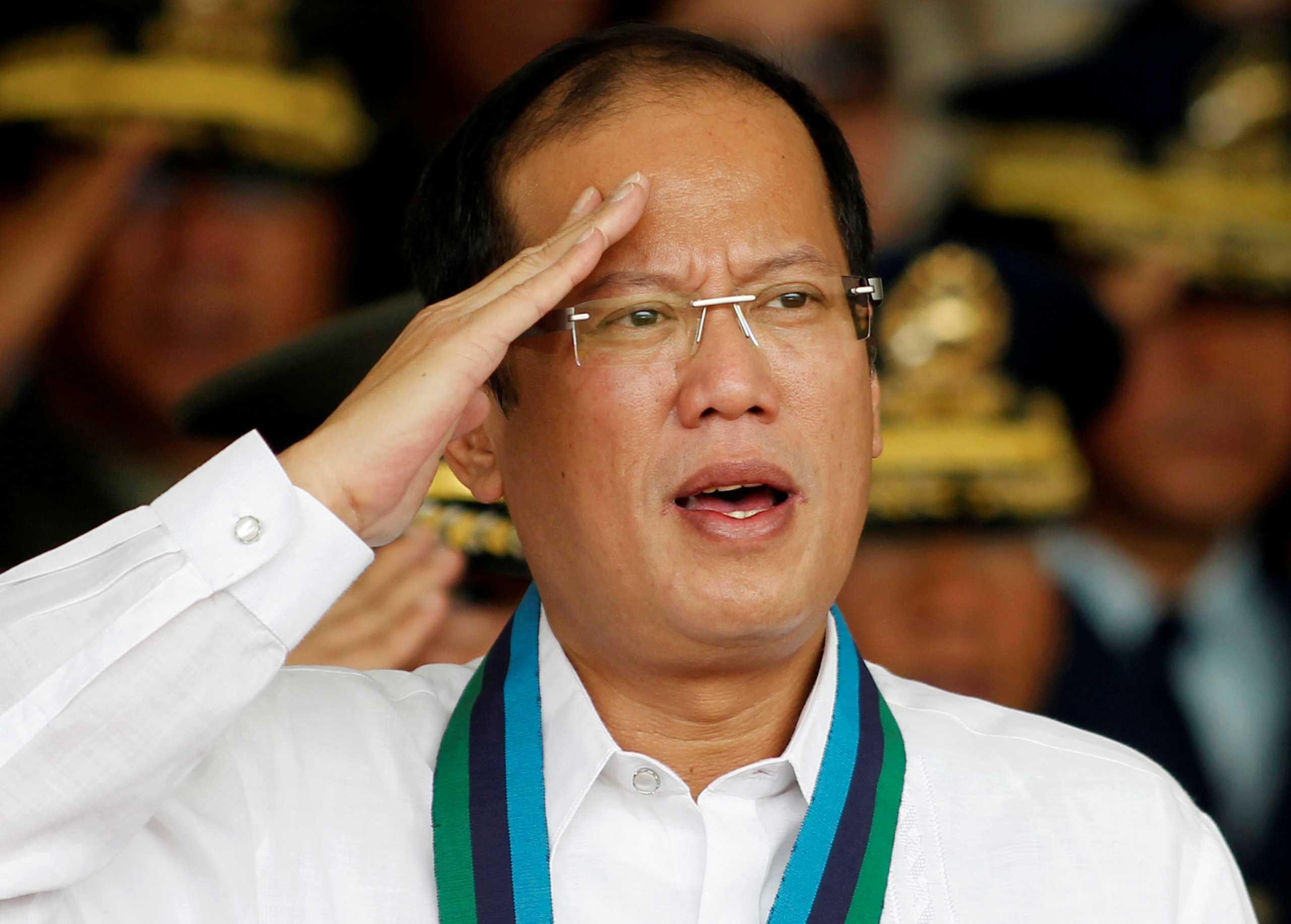 Φιλιππίνες: Πέθανε ο πρώην πρόεδρος Μπενίνιο Ακίνο