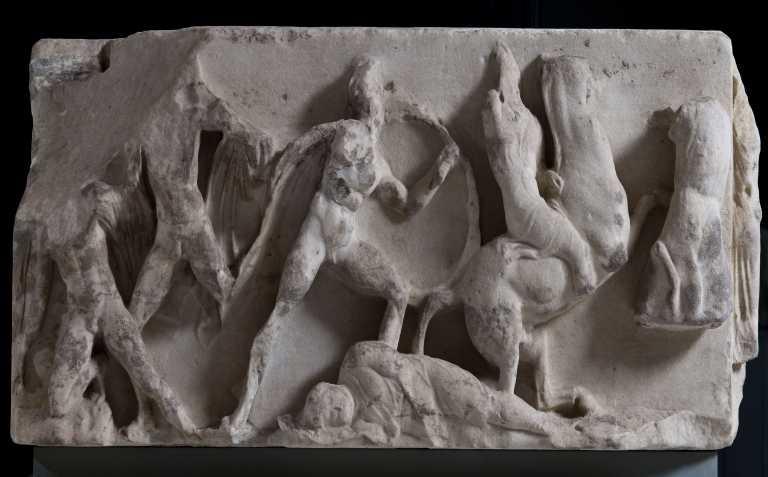 Το Μουσείο Ακρόπολης γιορτάζει τα 12α γενέθλια του