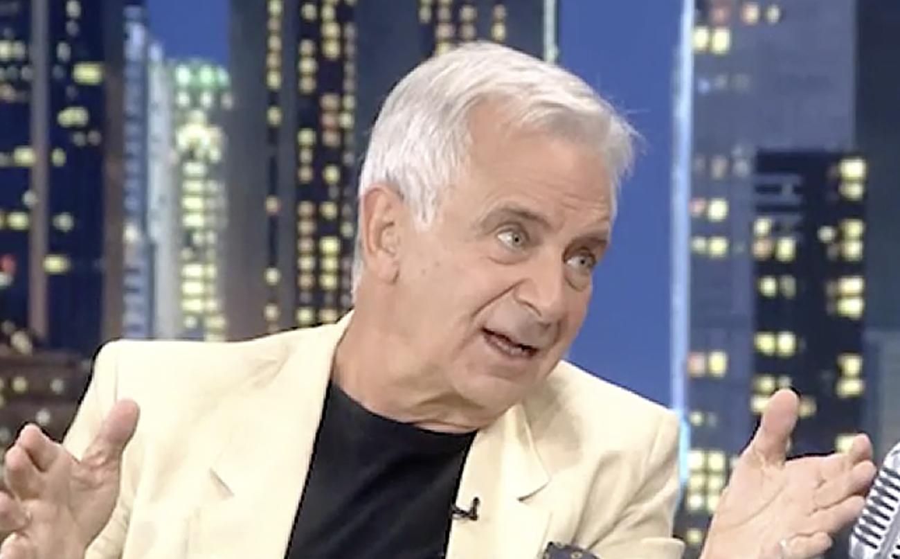 Αλέξανδρος Αντωνόπουλος: Το σοβαρό ατύχημα που του άλλαξε την ζωή