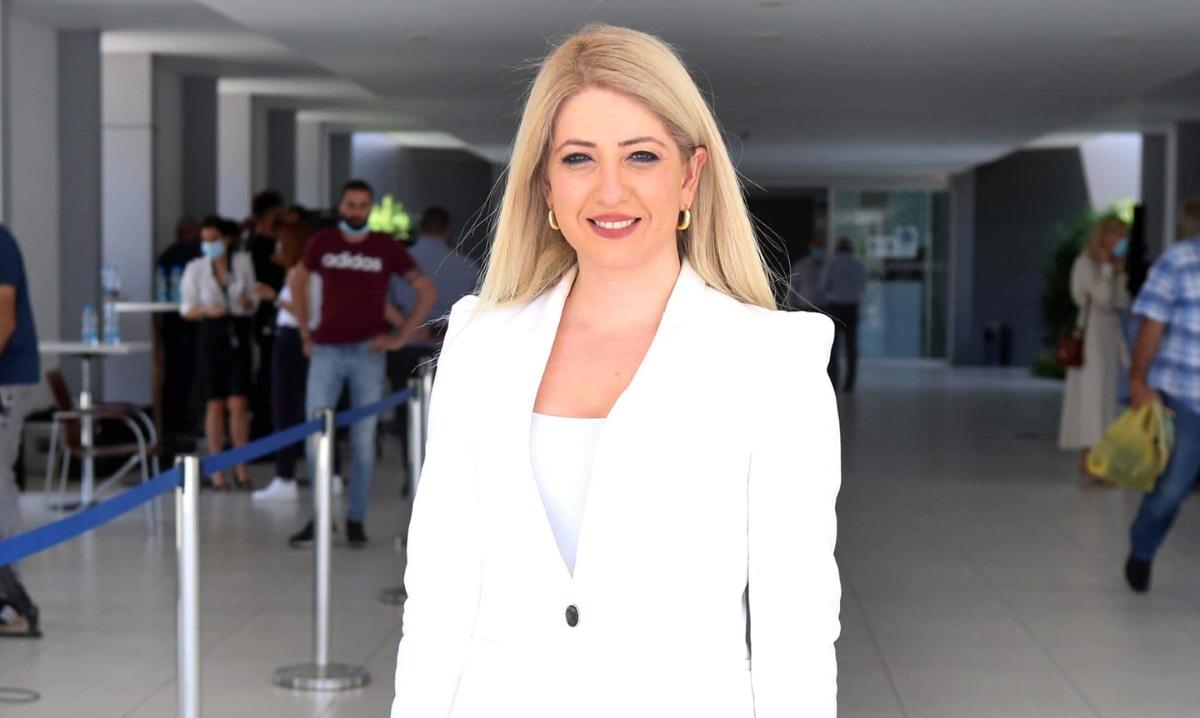Κύπρος: Πρώτη γυναίκα πρόεδρος της Βουλής η 36χρονη Αννίτα Δημητρίου