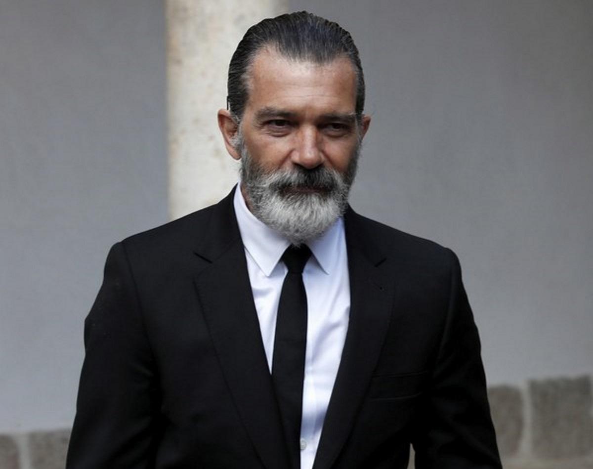 Θεσσαλονίκη – Αντόνιο Μπαντέρας: Με «δόλωμα» την ταινία του κλέβουν iban και ΑΦΜ υποψήφιων κομπάρσων