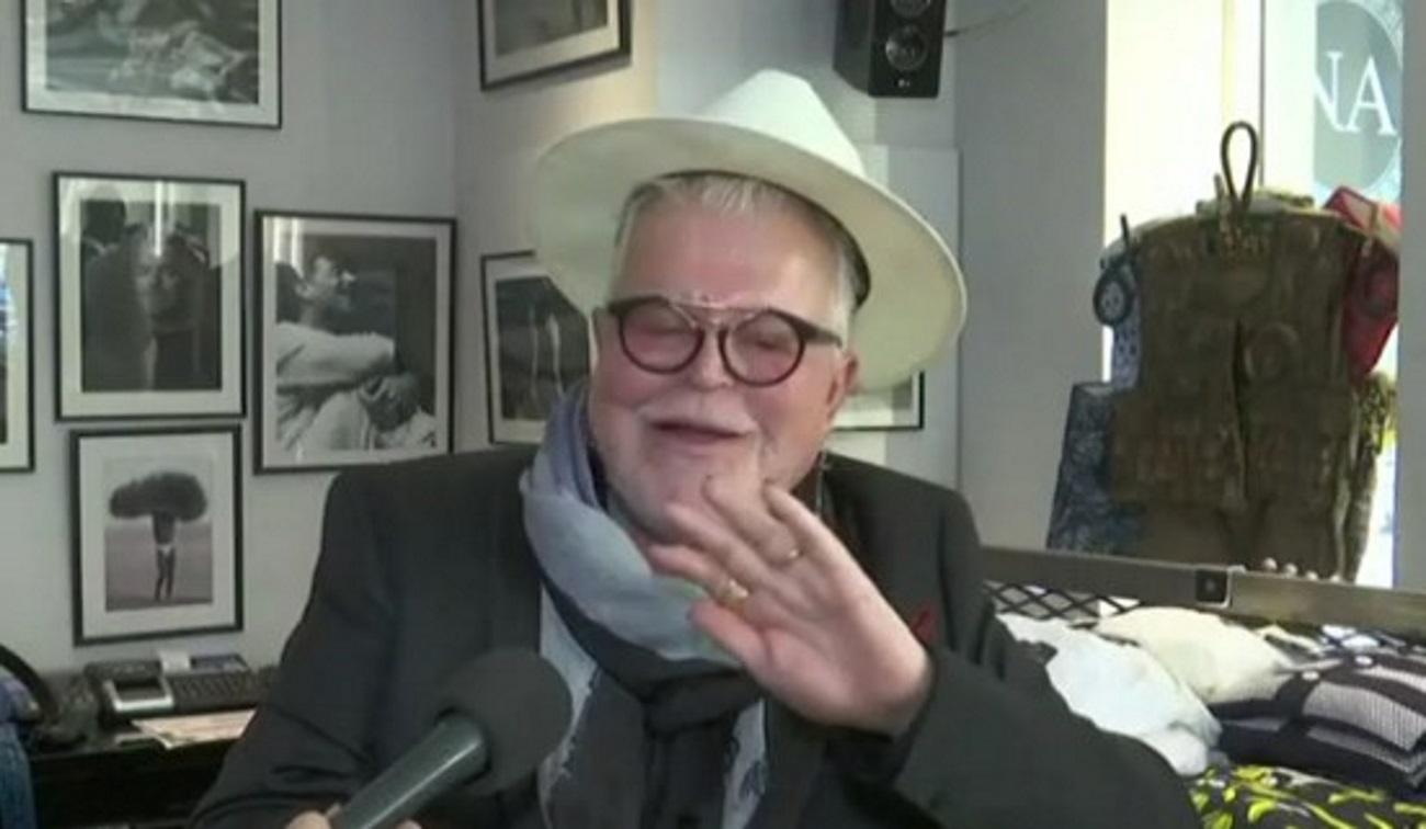 Ο Νίκος Αποστολόπουλος «καρφώνει» την Ζενεβιέβ Μαζαρί – «Δεν ξέρω από ποιον πλανήτη είναι»
