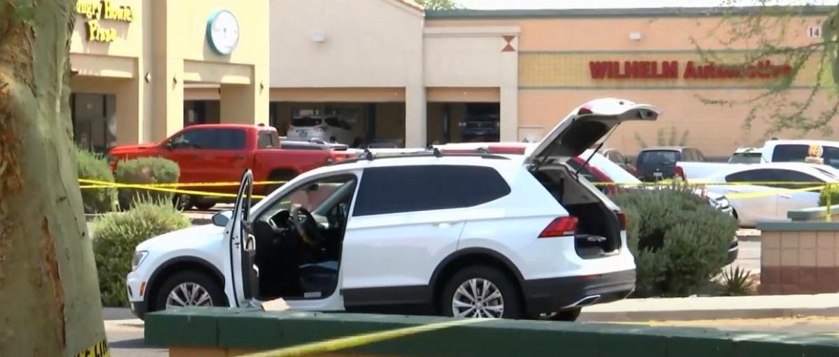 Αριζόνα: Μπαράζ επιθέσεων από ένοπλο – Ένας νεκρός και 12 τραυματίες (vids)