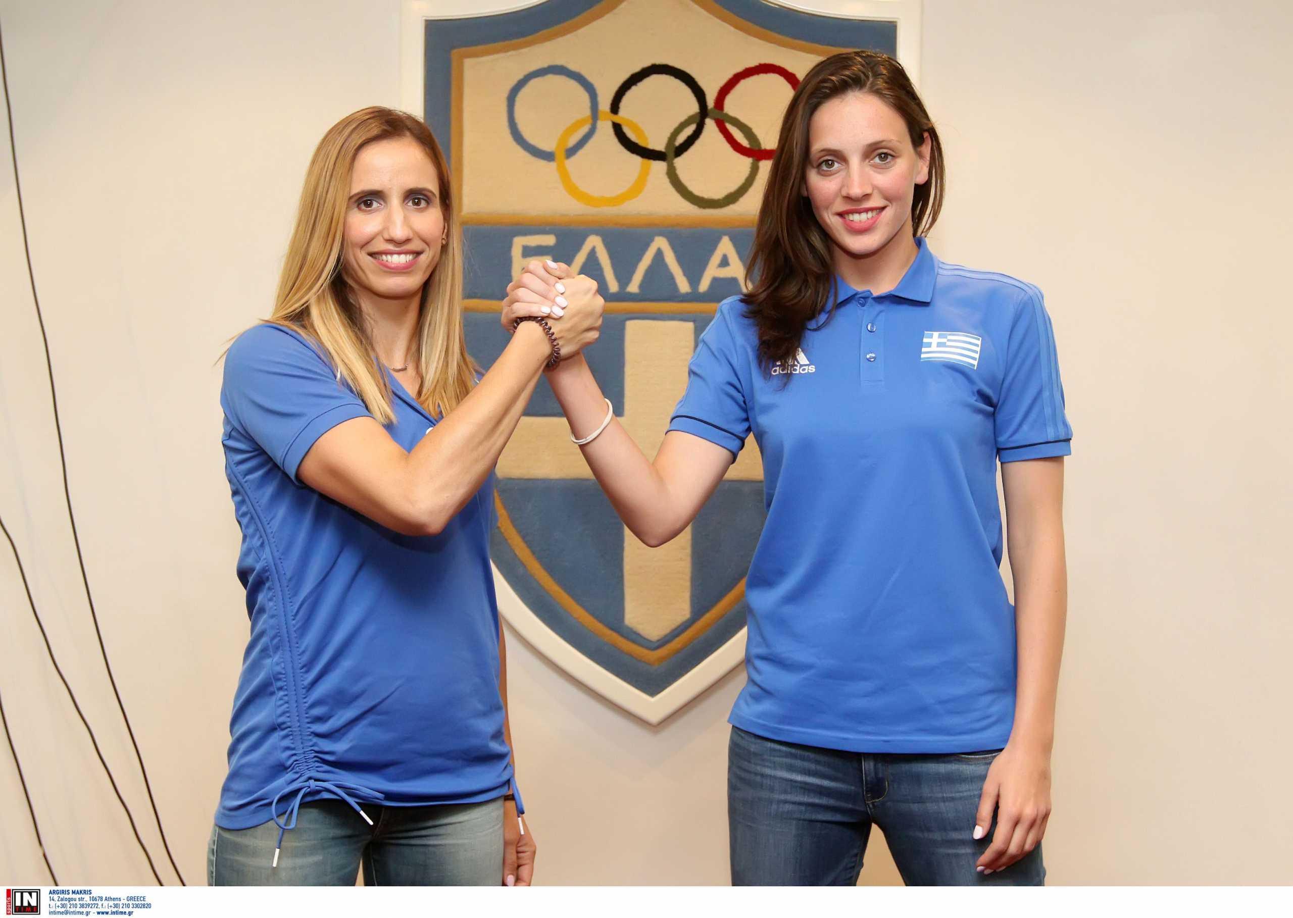 Ολυμπιακοί Αγώνες: Αποκλείστηκαν Αρβανίτη και Καραγκούνη – Χωρίς εκπρόσωπο το ελληνικό μπιτς βόλεϊ