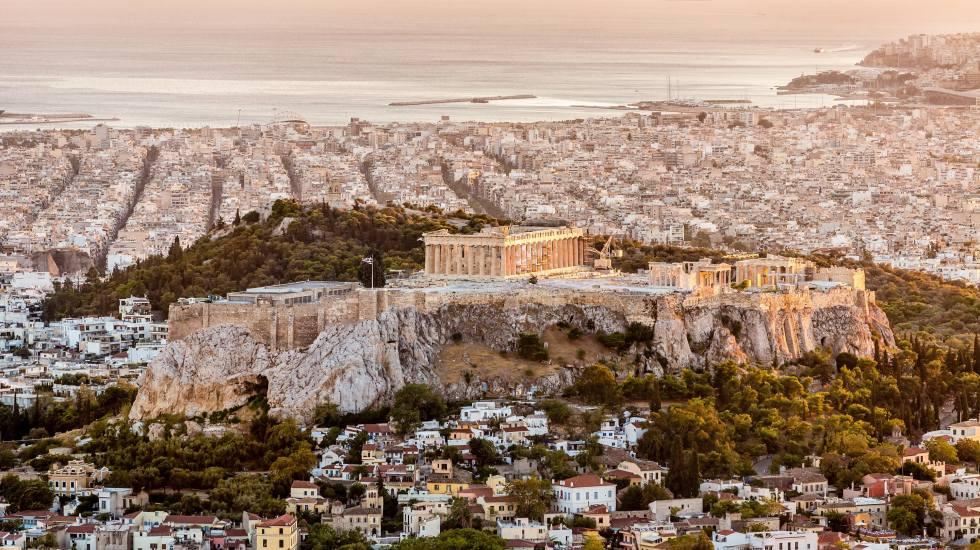Η Αθήνα στο Top 5 των ιδανικών πόλεων για τα ηλεκτρικά αυτοκίνητα!