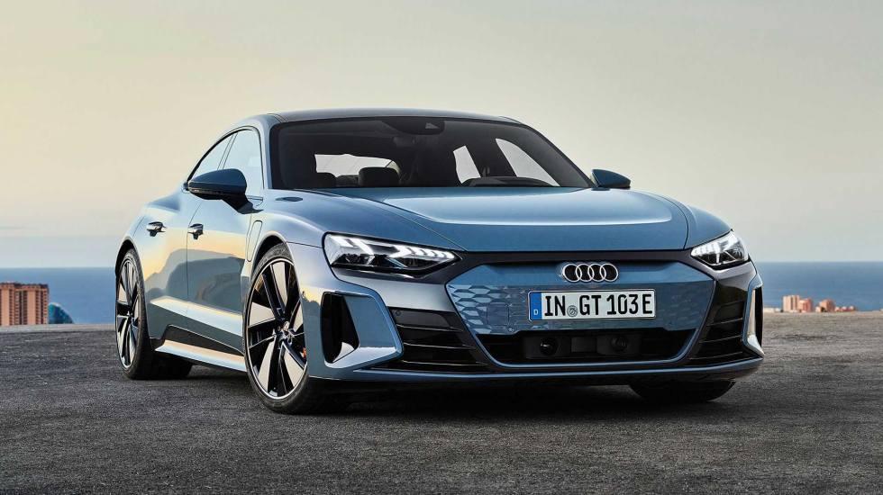 Η Audi θα παράγει μόνο αμιγώς ηλεκτρικά μοντέλα από το 2026!
