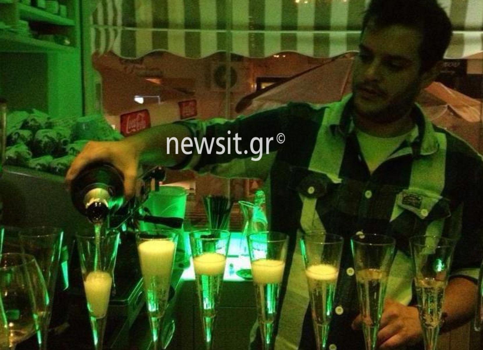 Θεσσαλονίκη – Εστίαση: «Τα παράνομα κορονοπάρτι οργιάζουν και εμείς δεν παίζουμε ούτε μουσική» (pics)