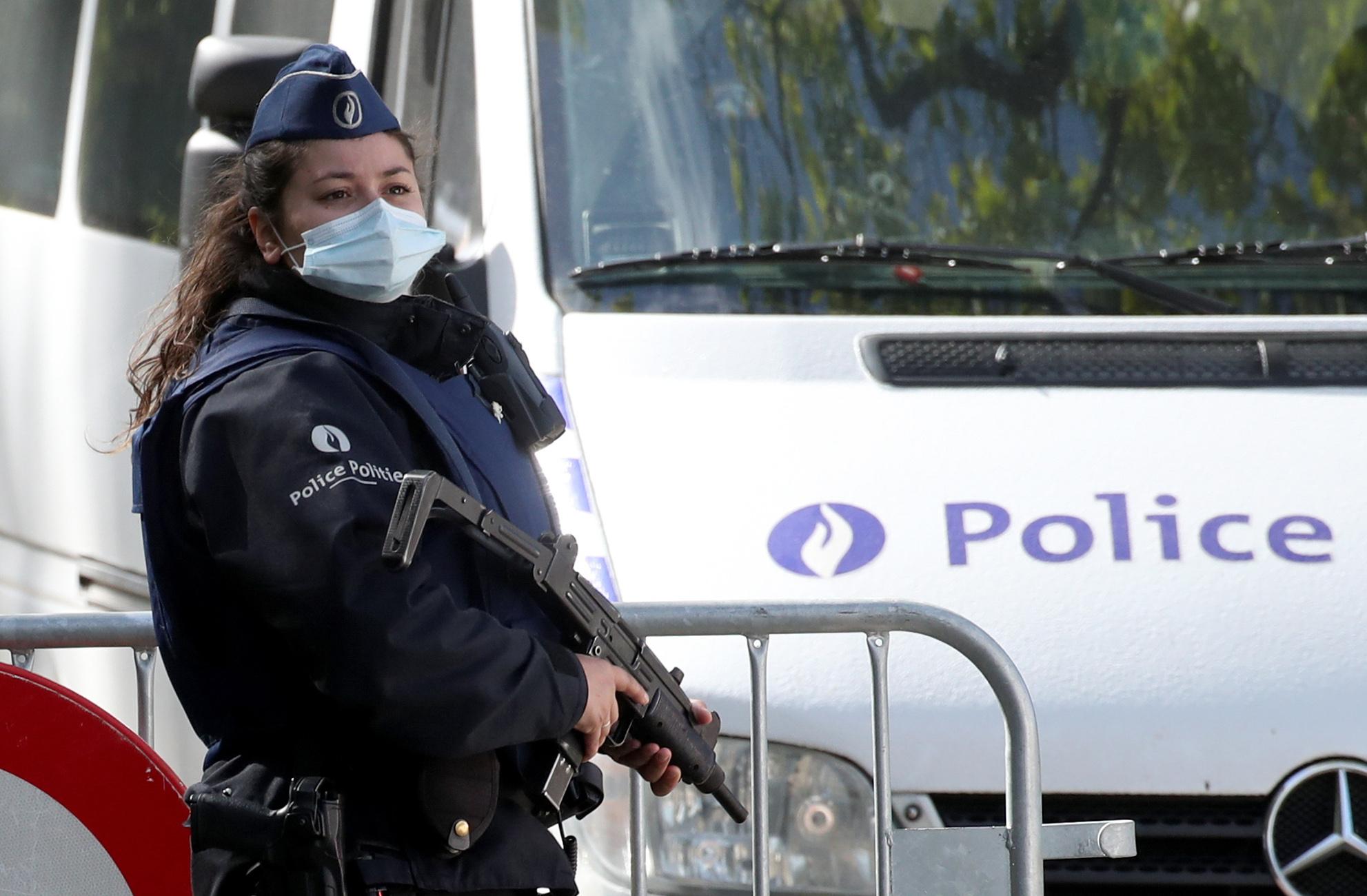 Βέλγιο: Συνελήφθησαν 5 νεαροί για τον βιασμό μιας 14χρονης που αυτοκτόνησε