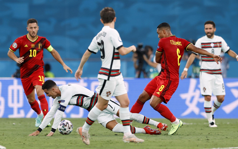 Euro 2020, Βέλγιο – Πορτογαλία LIVE για τη φάση των «16»