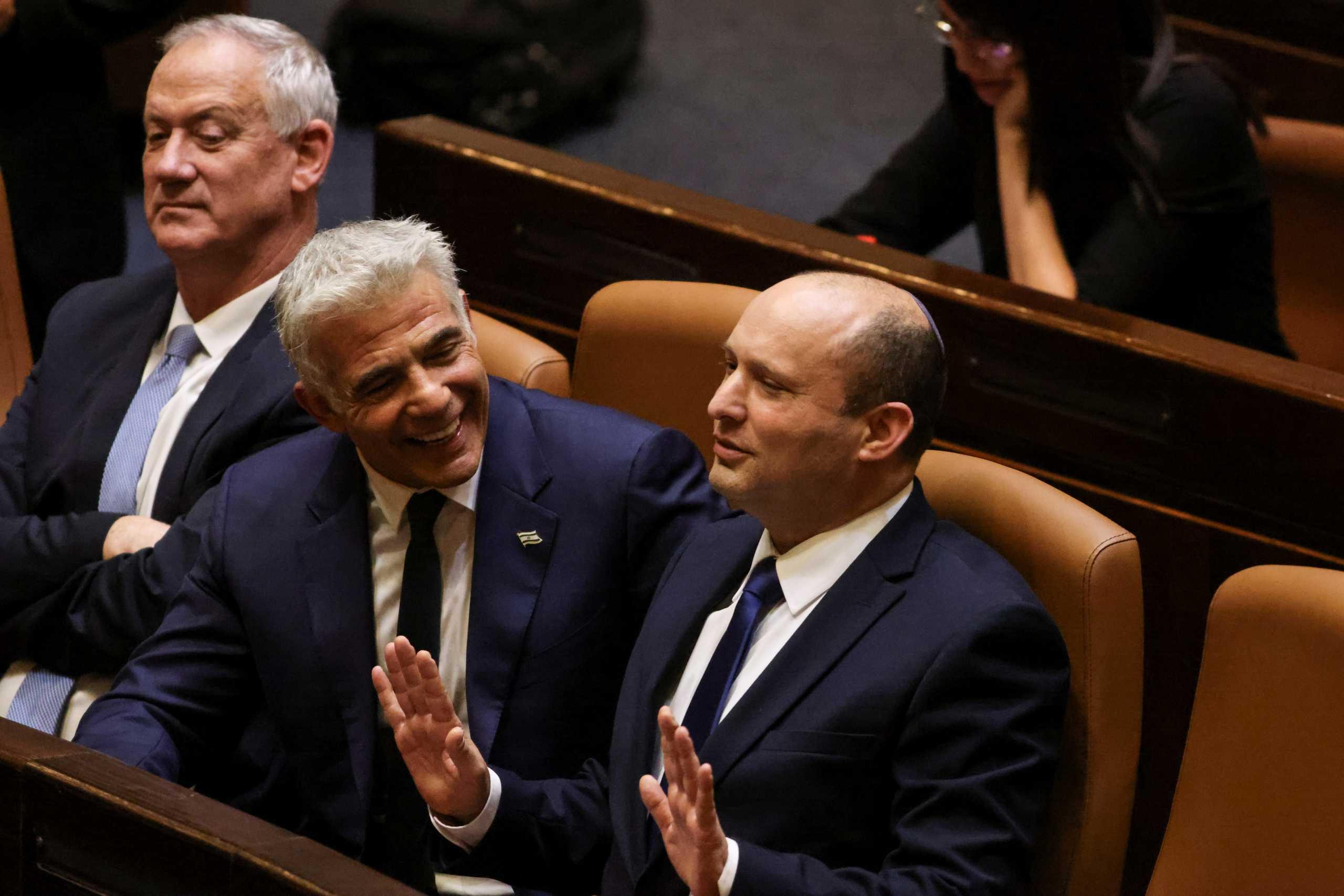 Ισραήλ: Η νέα κυβέρνηση επέτρεψε την πορεία ακροδεξιών στην Ανατολική Ιερουσαλήμ