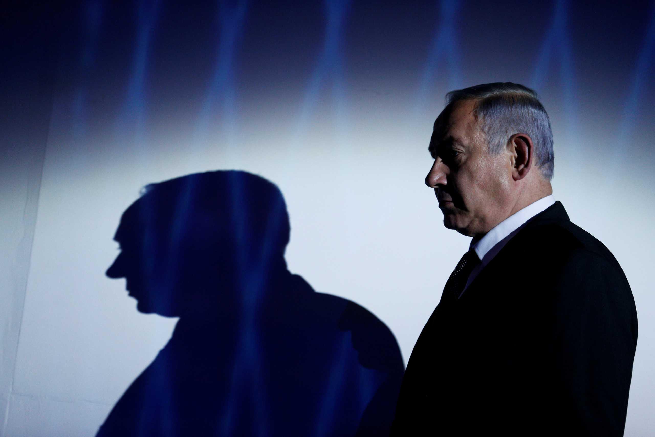 Ισραήλ: Το τέλος εποχής Νετανιάχου φέρνει φόβους για επεισόδια