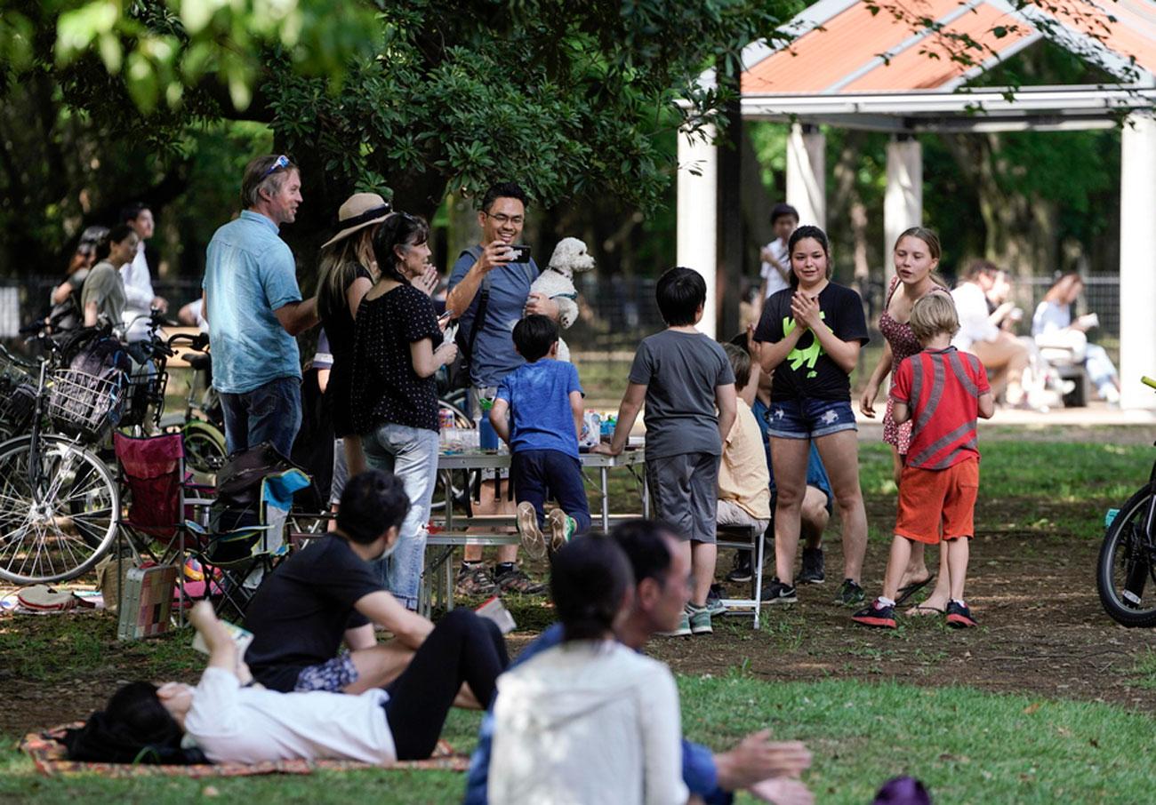 Κορονοϊός: Τα παιδικά πάρτι γενεθλίων ευνοούν την εξάπλωσή του