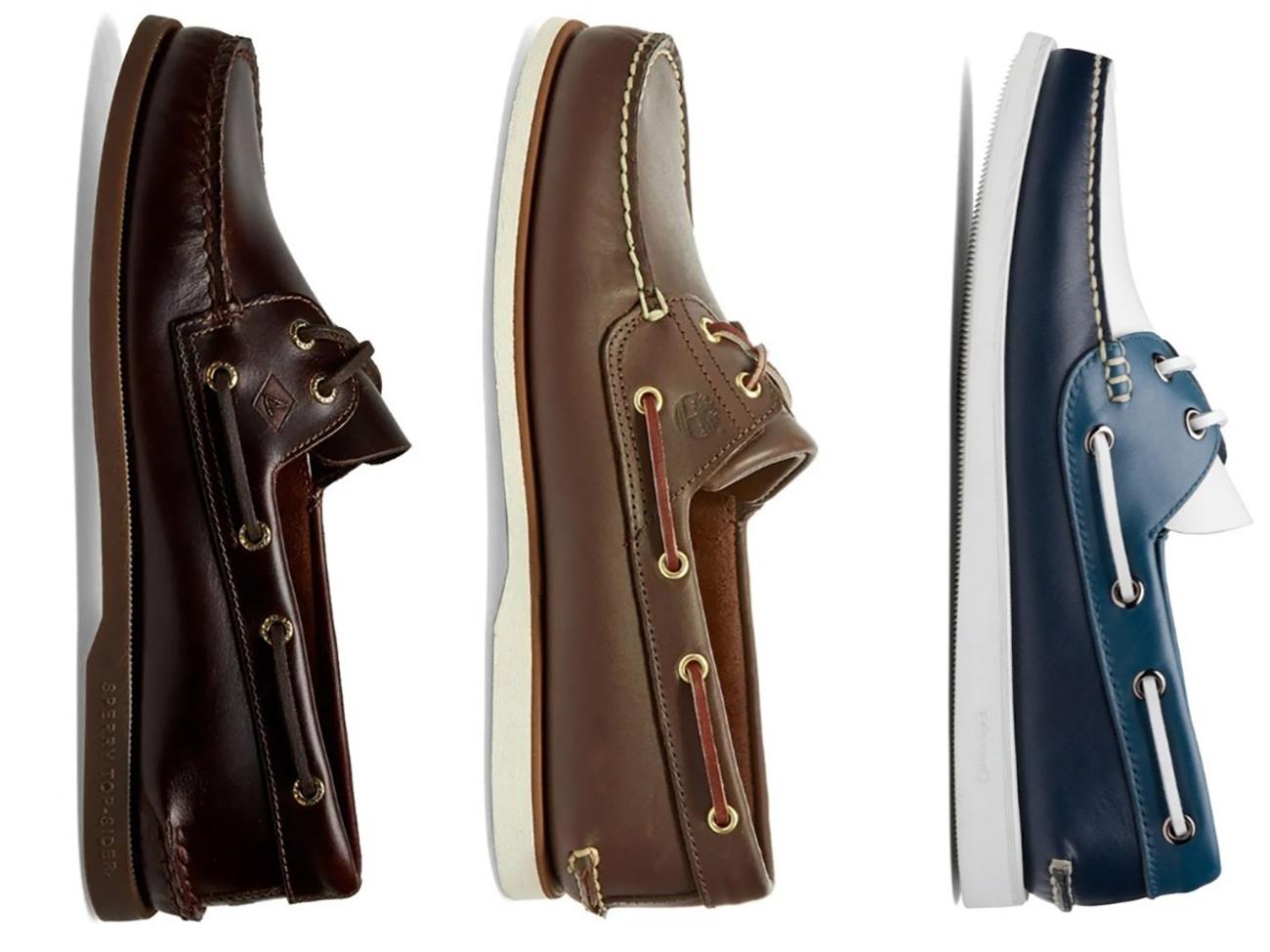 Αυτά είναι τα ιδανικά παπούτσια για τους καλοκαιρινούς μήνες