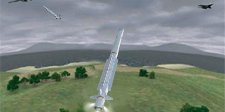 CAMM-ER: Επιτυχημένη εκτόξευση του πυραύλου που «ακούγεται» για τις ελληνικές φρεγάτες