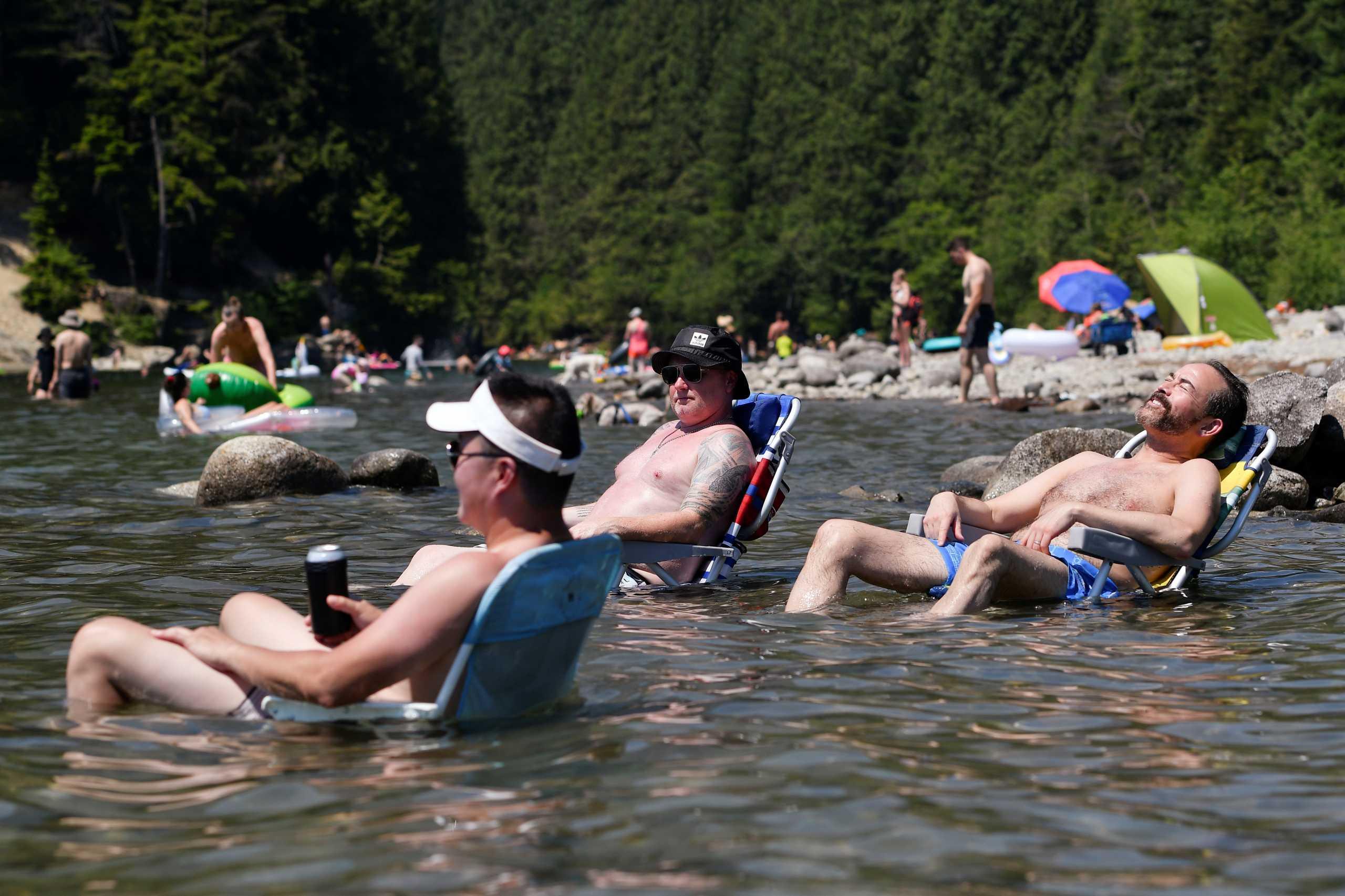 Καύσωνας φονιάς στον Καναδά – Πάνω από 230 νεκροί μετά τους 49,6 βαθμούς Κελσίου