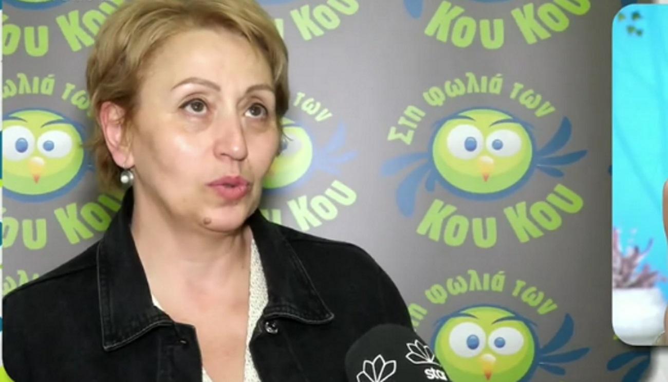 Masterchef – Μητέρα Μαργαρίτας: «Από τότε που έφυγα και ζω στην Ρωσία δεν την ξαναείδα»