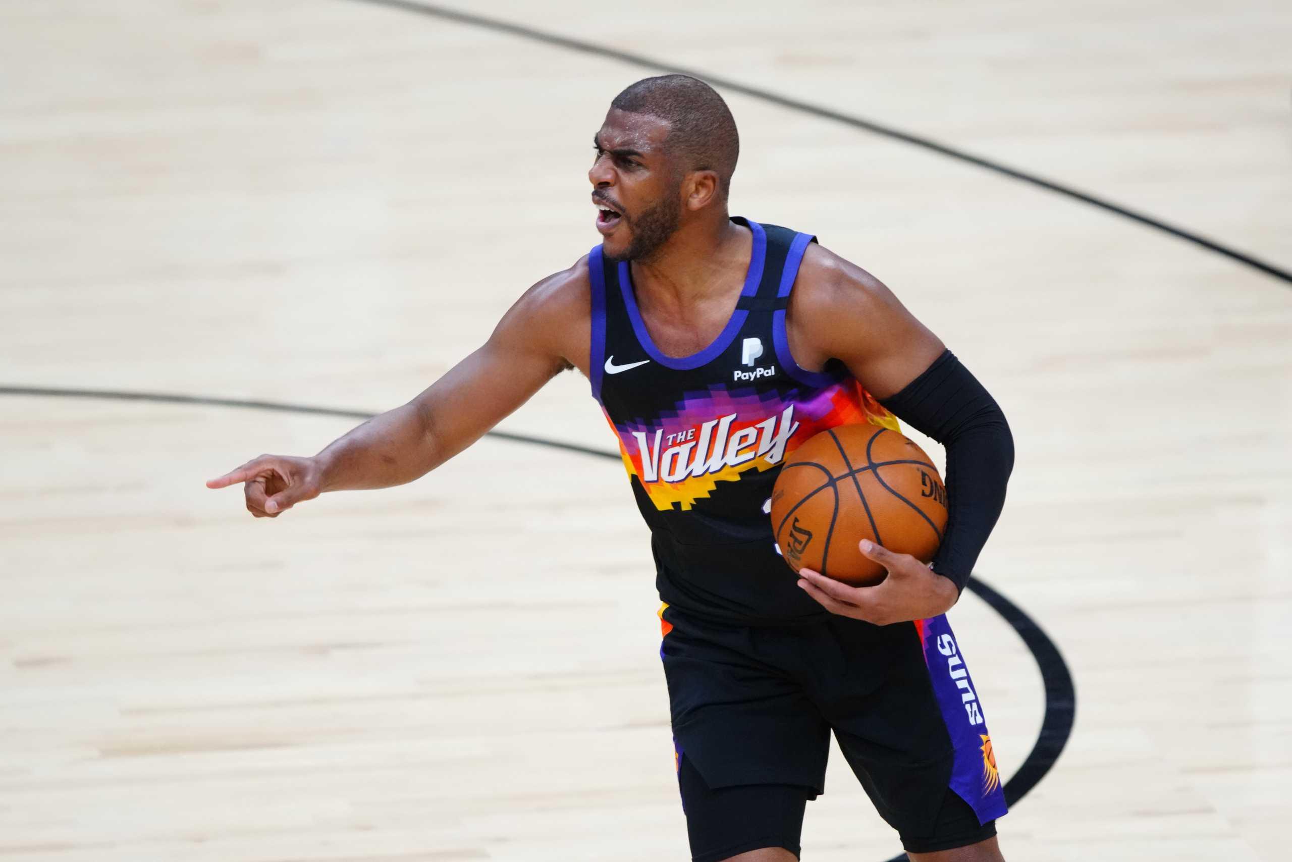 NBA: Επιστρέφει στους τελικούς ο Πολ για τους Σανς