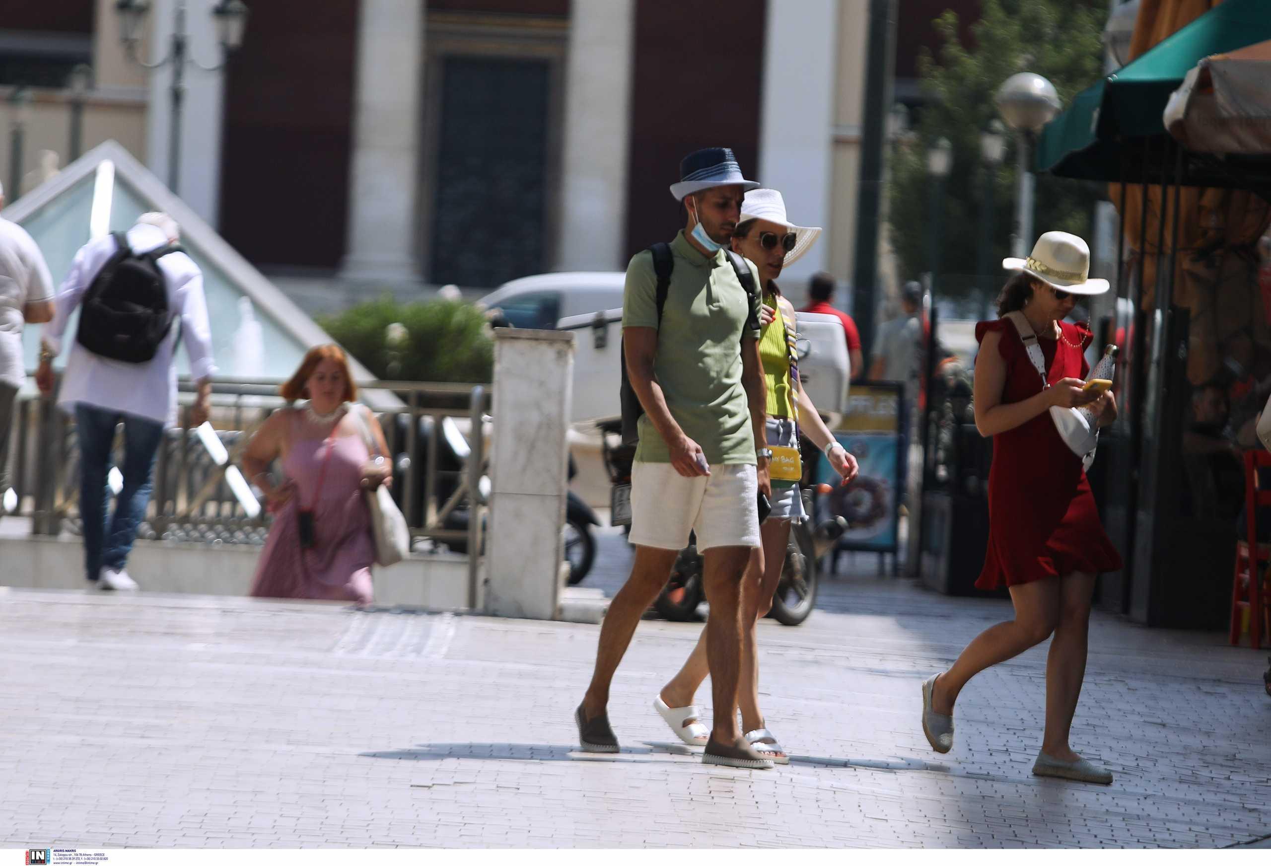 Νίκος Σύψας, η «επιστροφή»: Καλό είναι να μη γίνονται δηλώσεις ότι δεν θα ξανακλείσει η χώρα