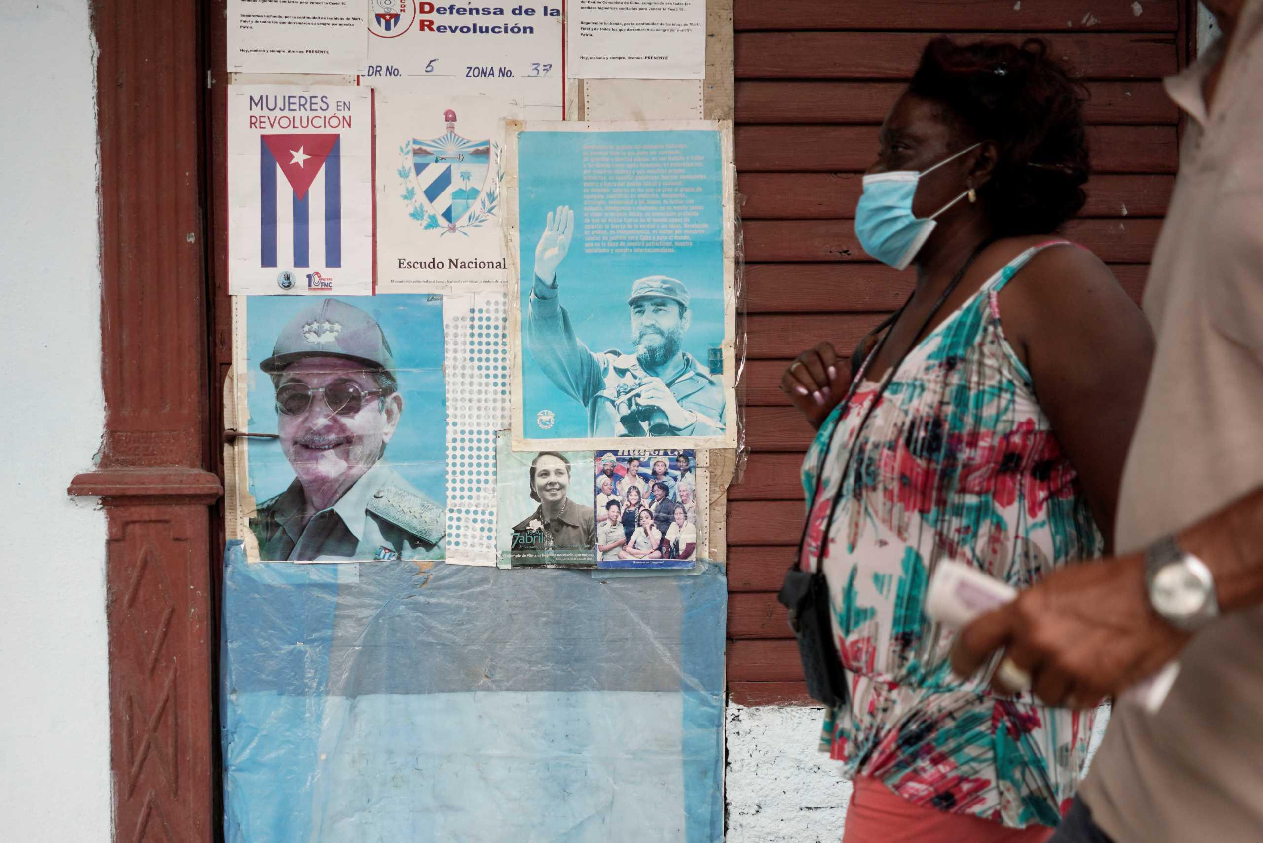 Κούβα: Ρεκόρ κρουσμάτων κορονοϊού το τελευταίο 24ωρο