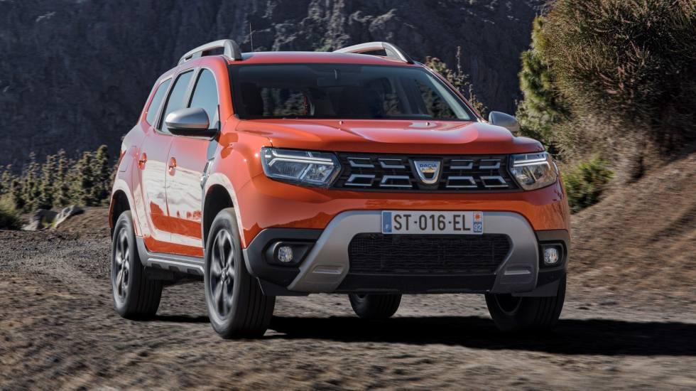 Η Dacia μας αποκαλύπτει το νέο Duster (video)