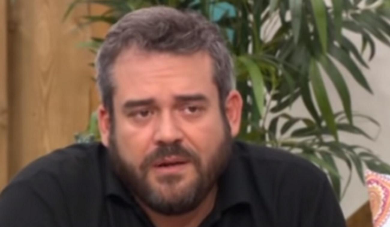 Πυγμαλίων Δαδακαρίδης: «Μόνο στενάχωρα είναι όλα αυτά που ακούγονται»