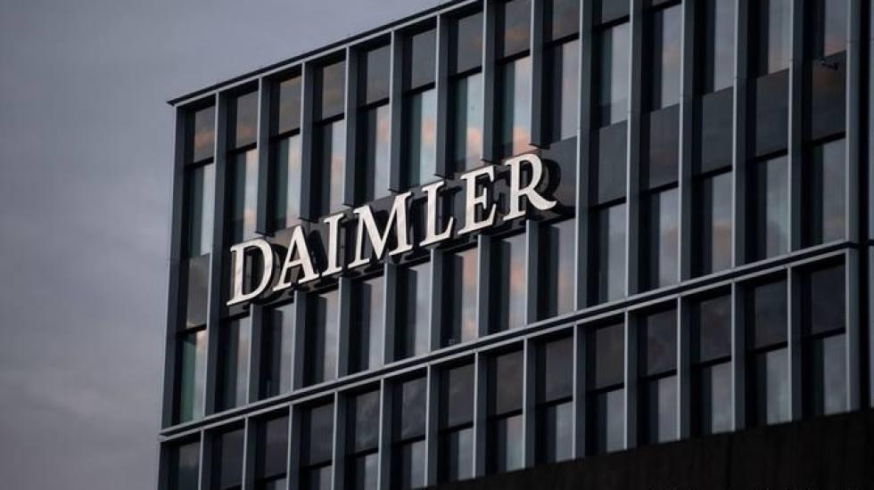 Daimler: Επανεξετάζει τη σχέση της με τις Renault, Nissan και Mitsubishi
