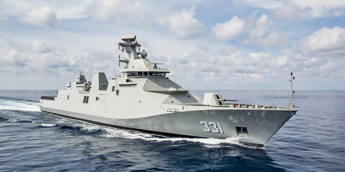 Φρεγάτες Πολεμικού Ναυτικού: Η short list με τις προσφορές στον Πρωθυπουργό