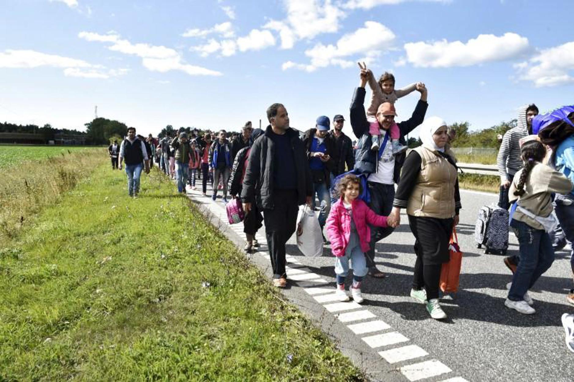 Η Δανία σκληραίνει κι άλλο την στάση της απέναντι στους μετανάστες – Hotspot… εκτός Ε.Ε!