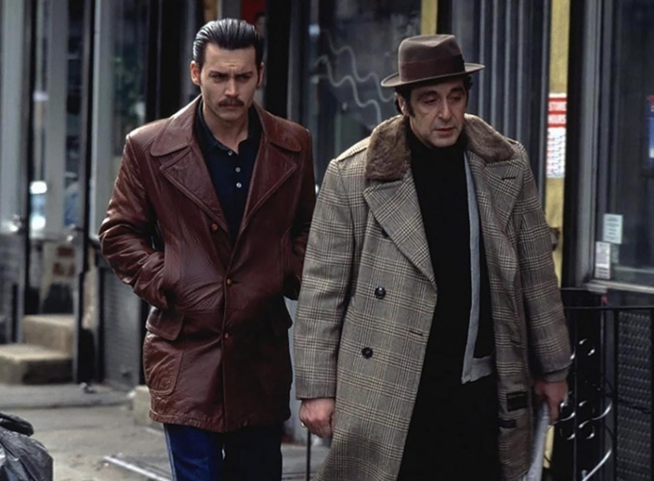 Τα πιο θρυλικά jackets στην ιστορία του κινηματογράφου