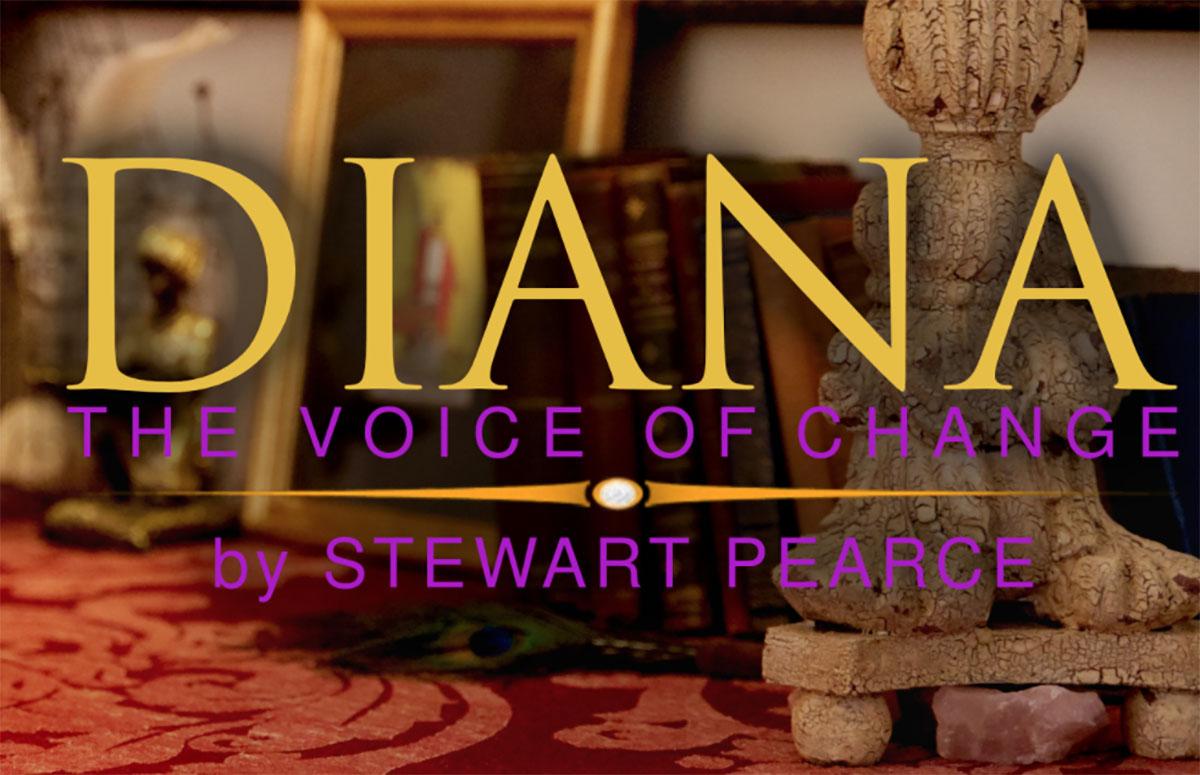 Πριγκίπισσα Νταϊάνα: Θέλω να γράψεις αυτό το βιβλίο αφού παντρευτούν τ' αγόρια – Η βιογραφία – φωτιά