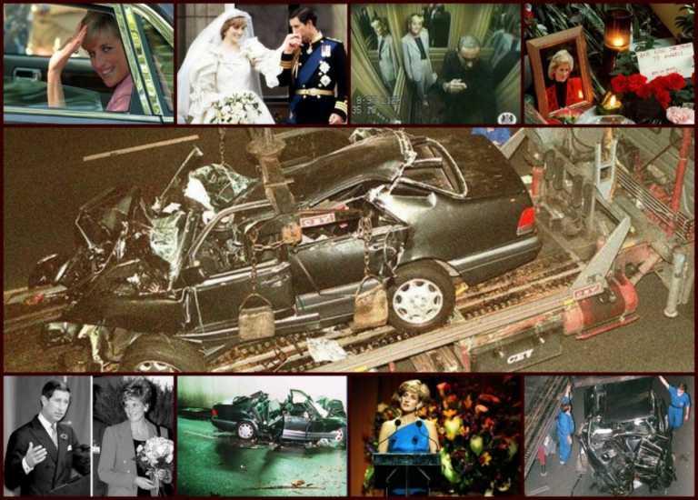 Πριγκίπισσα Νταϊάνα: Οι τελευταίες στιγμής πριν σταματήσει για πάντα η καρδιά της Lady D
