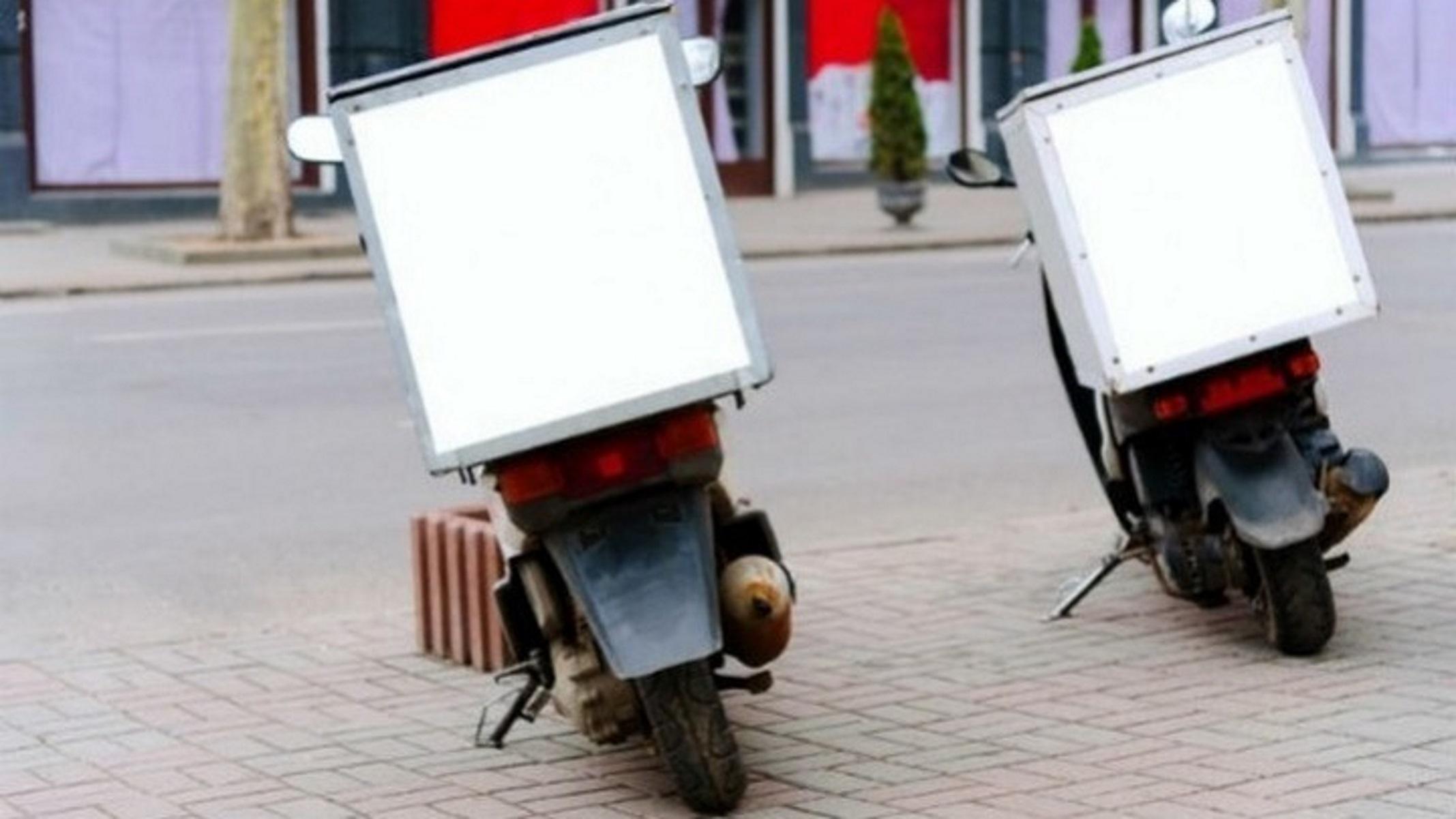 Κρήτη: Αλωνίζουν οι απατεώνες – Το κόλπο με τον «ντελιβερά» για να αρπάζουν χρήματα