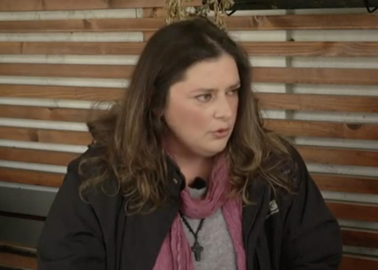 Δόμνα Κουντούρη: «Δέχθηκα μπούλινγκ κι έχω χάσει δουλειές λόγω των κιλών μου»
