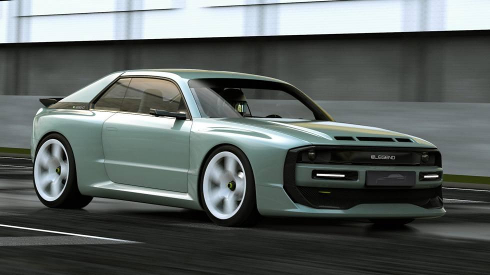 Βάζοντας το θρυλικό Audi Sport Quattro στην… πρίζα! (pics)