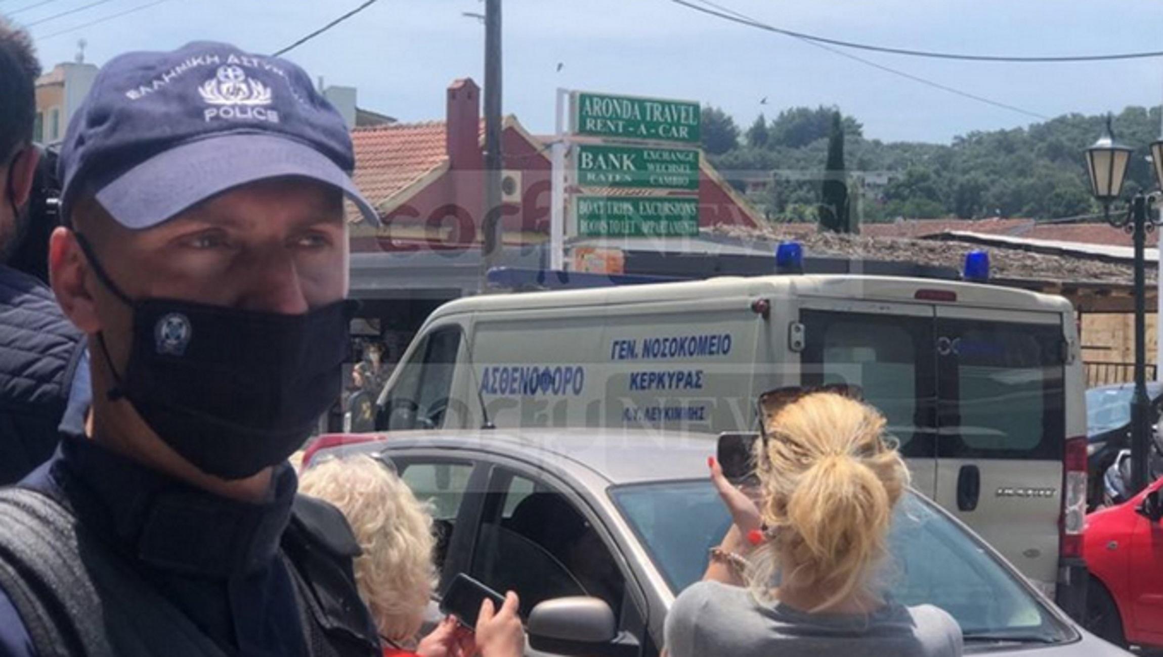 Κέρκυρα: Έγκλημα με παράπλευρη απώλεια το διπλό φονικό – Ανατροπή δεδομένων πίσω από τους 3 νεκρούς