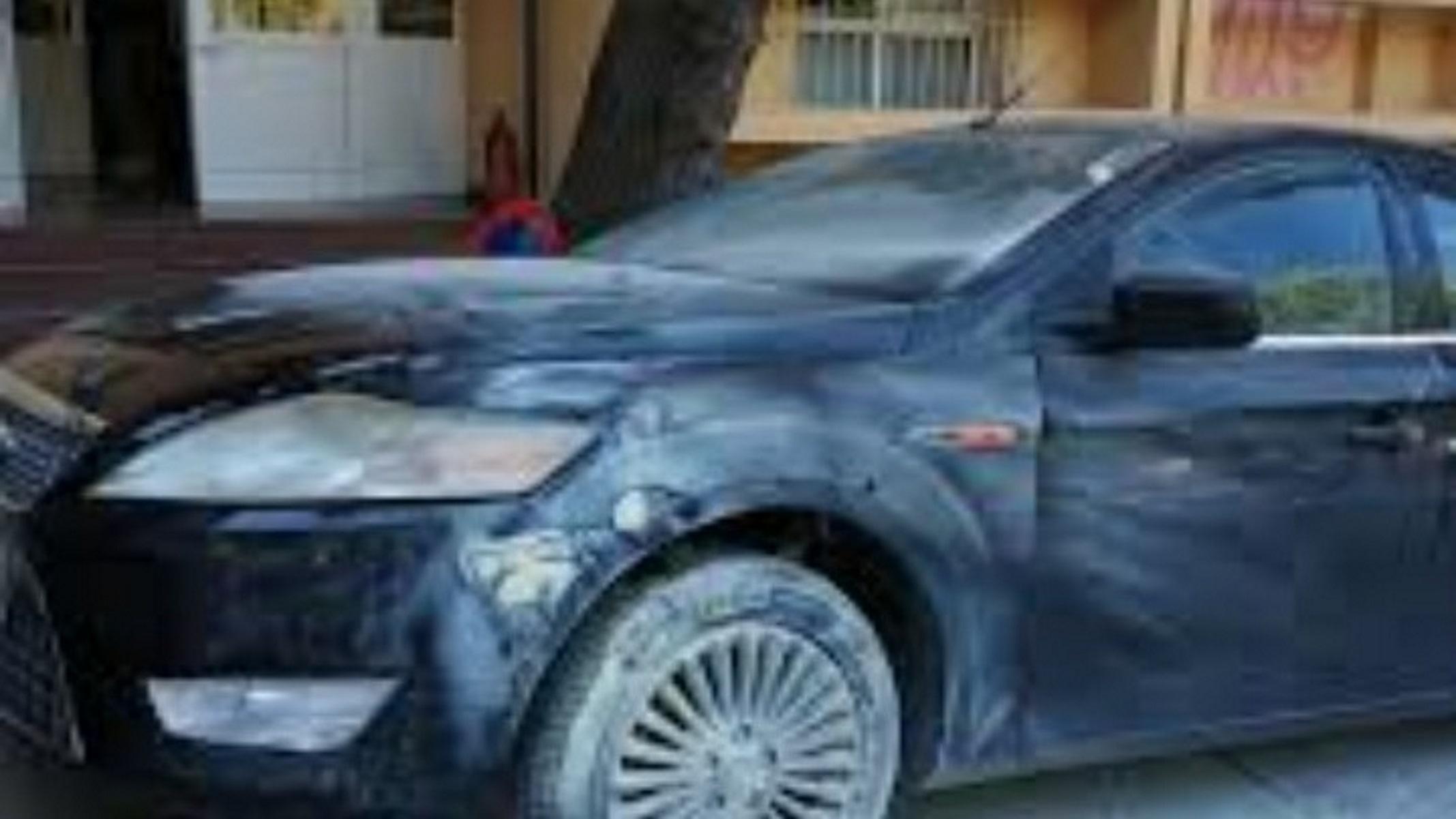 Πάτρα: Πρωτοφανές μπαράζ εμπρηστικών επιθέσεων σε αυτοκίνητα