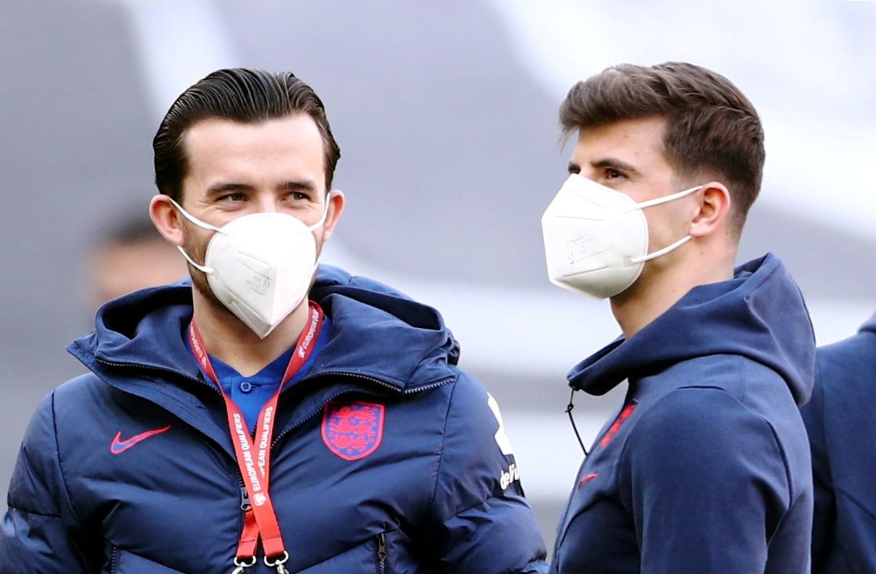 Euro 2020: Χάνουν τον αγώνα Αγγλίας – Τσεχίας λόγω μιας αγκαλιάς