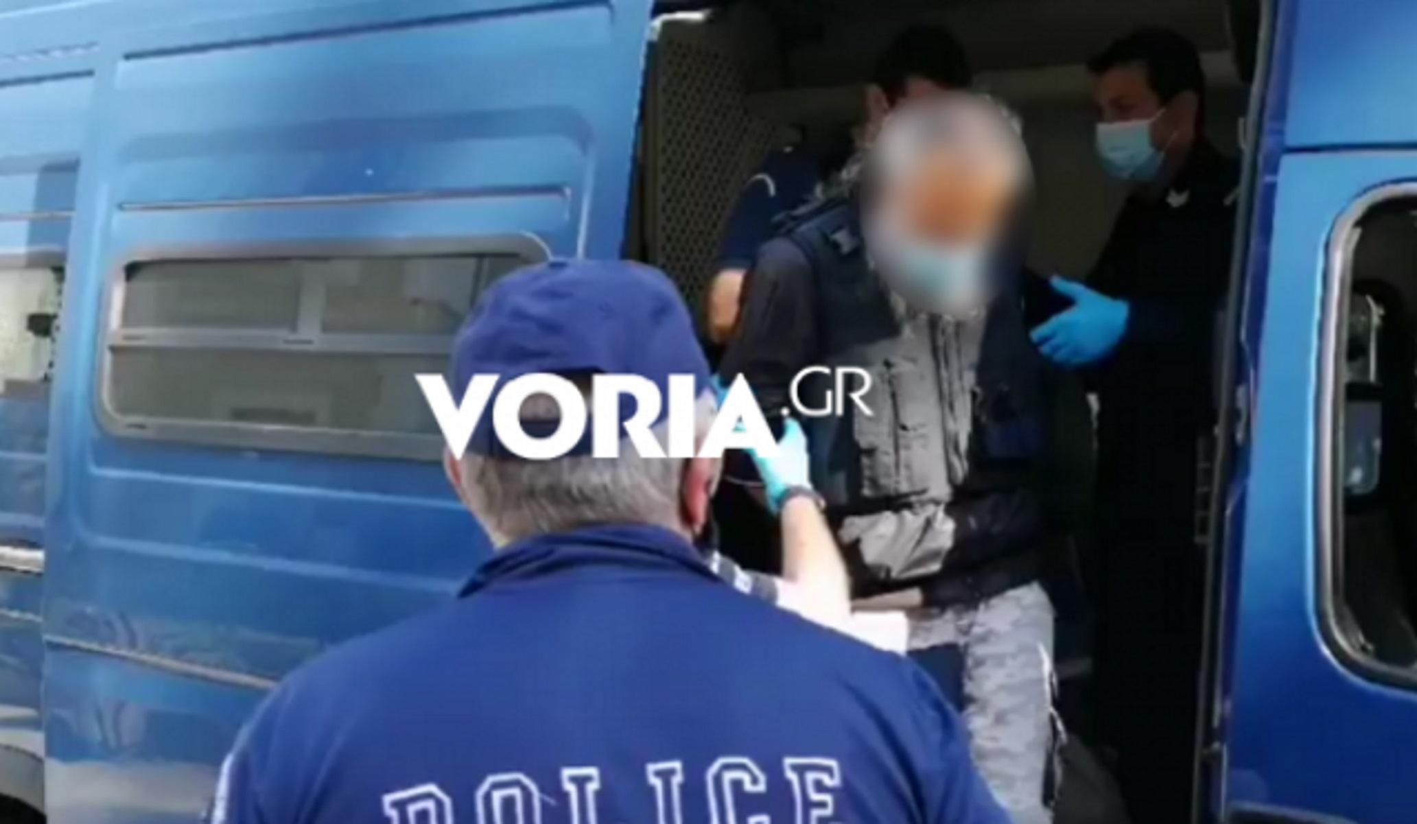 Φλώρινα: «Ζωντάνεψε» ο εφιάλτης της επίθεσης με το τσεκούρι στη ΔΟΥ Κοζάνης