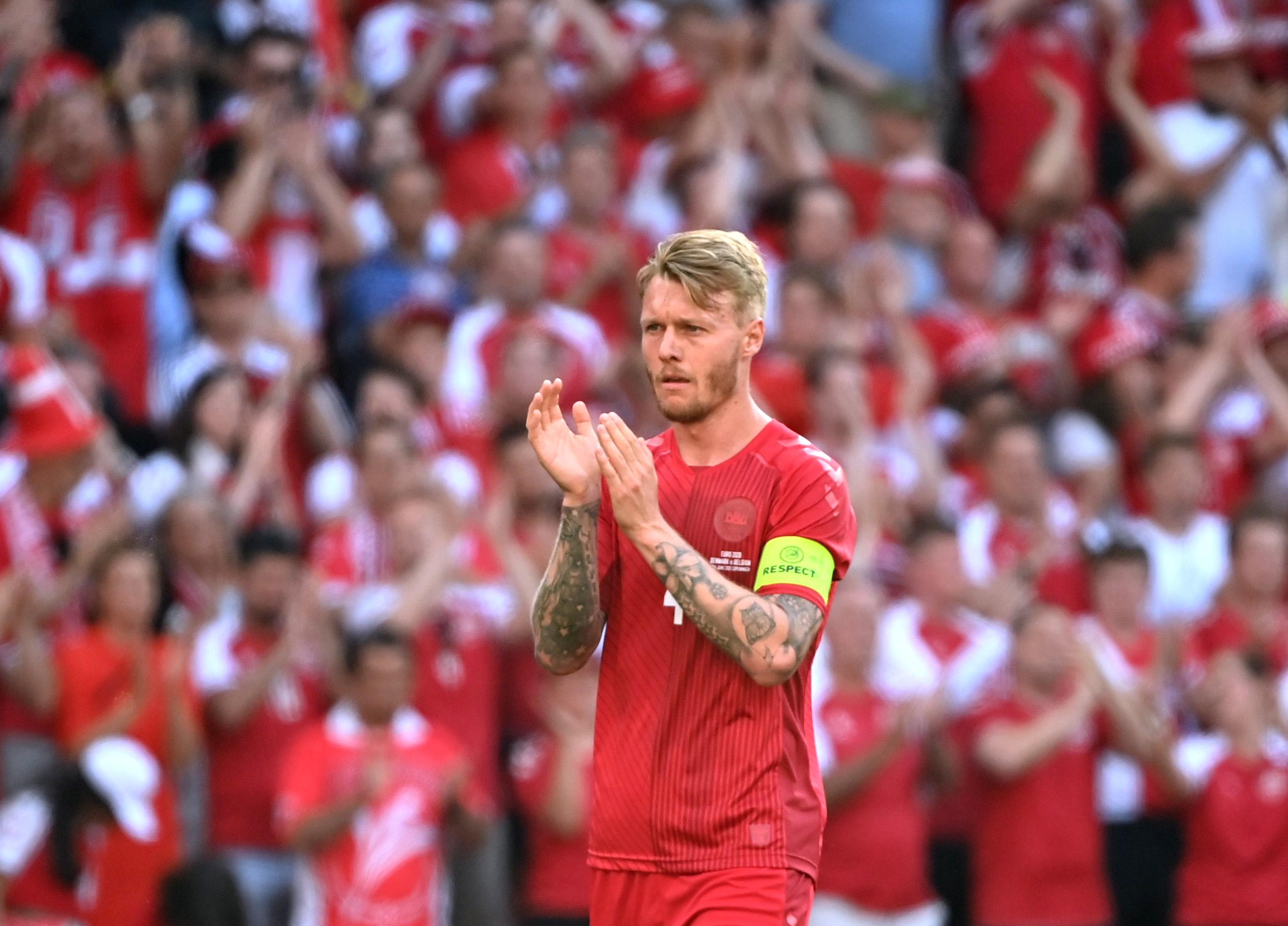 Euro 2020: Συγκλονιστικές στιγμές στην Κοπεγχάγη για τον Έρικσεν