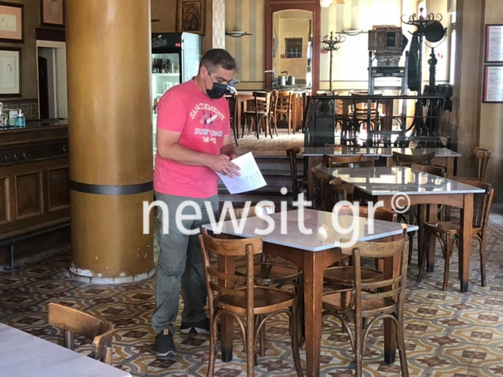 Θεσσαλονίκη: Φοβούνται μπάχαλο οι ιδιοκτήτες εστιατορίων μετά τους νέους κανόνες που ανακοινώθηκαν