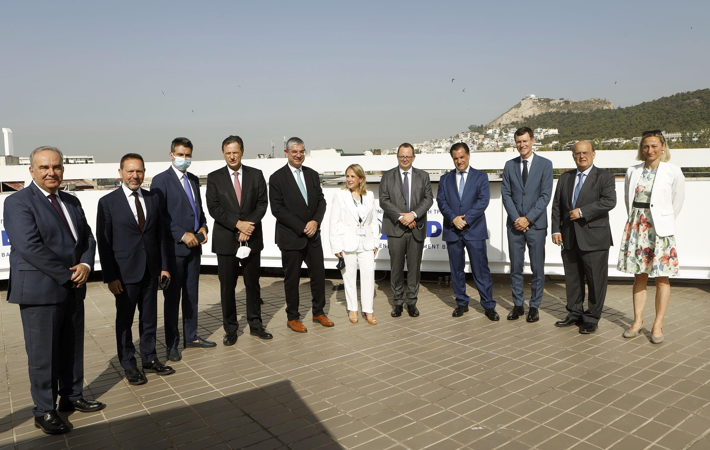 Ελληνική Αναπτυξιακή Τράπεζα: Χρηματοδότηση επιχειρήσεων με 2 δισ. ευρώ