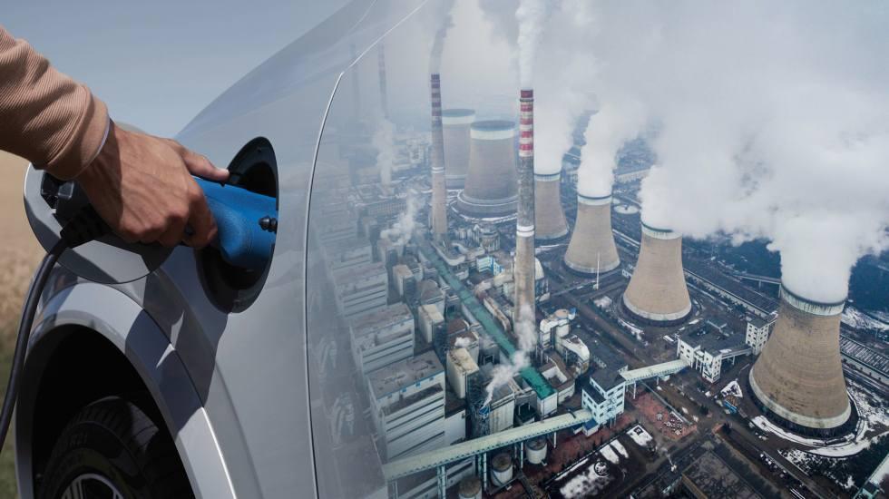 Ανάλυση: Πόσους ρύπους εκπέμπει πραγματικά ένα ηλεκτρικό αυτοκίνητο;