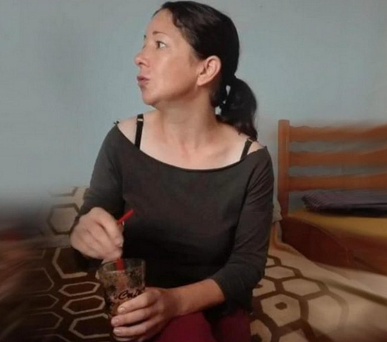 Κυπαρισσία: Πληροφορίες ότι ταυτοποιήθηκε η «τσιμεντωμένη» γυναίκα και είναι η Μόνικα Γκιουζ