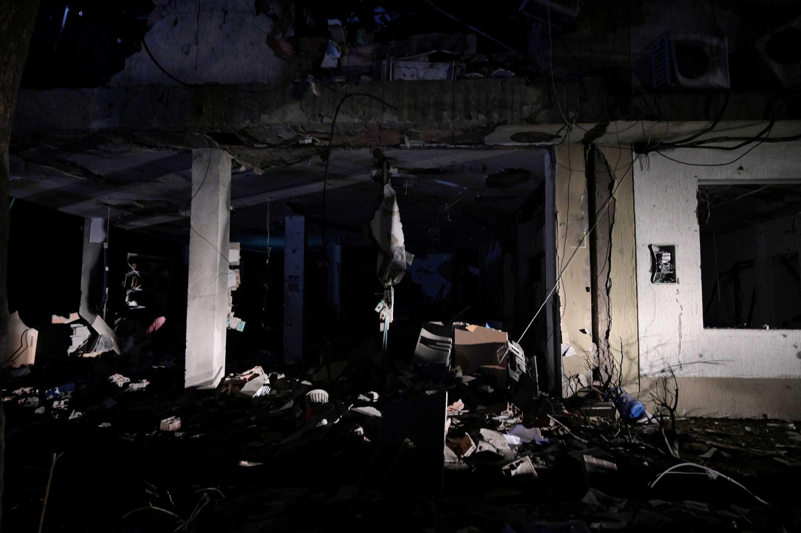 Σερβία: Τρεις τραυματίες μετά από έκρηξη σε εργοστάσιο πυρομαχικών