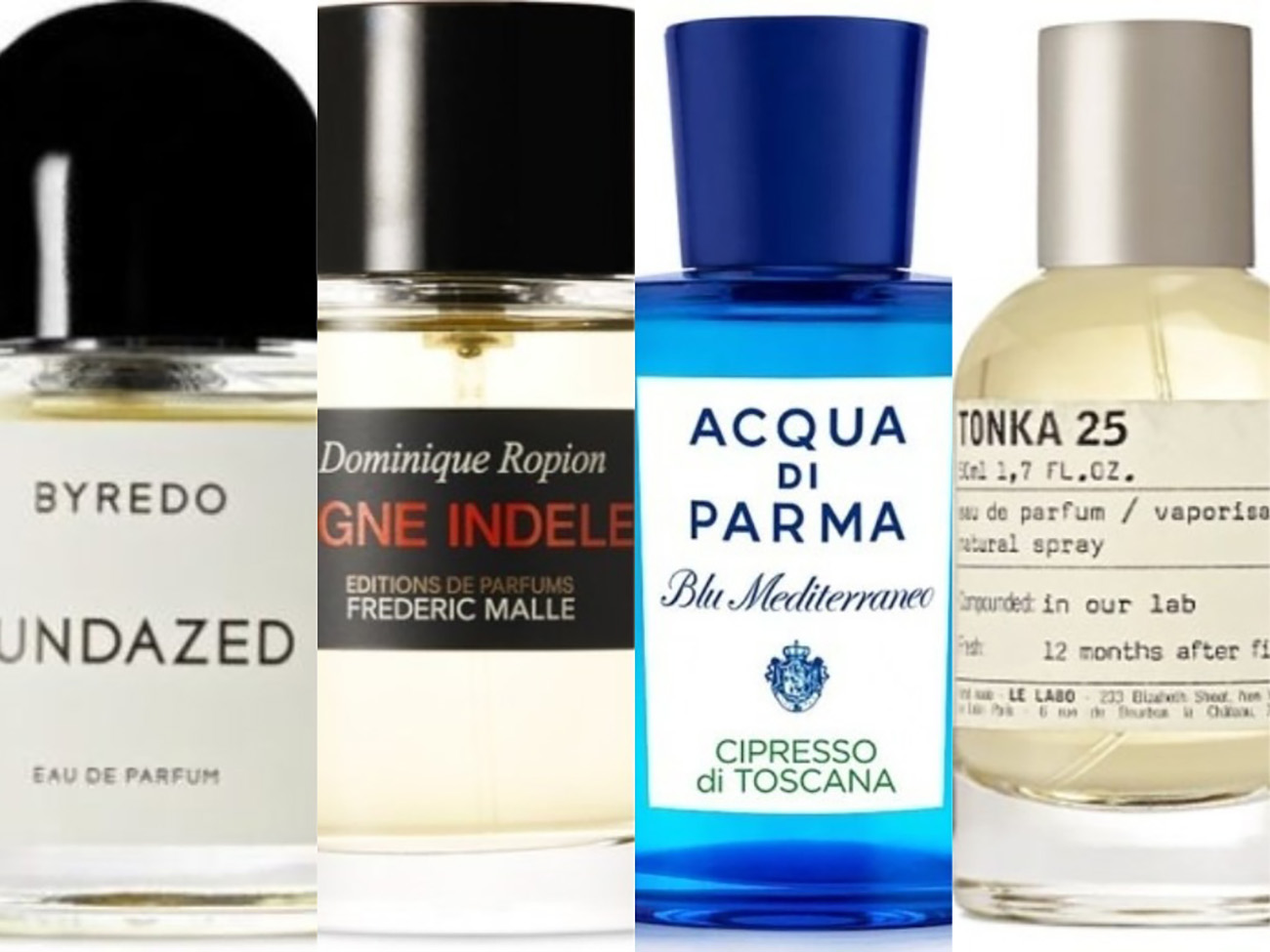 4 μυστικά για να διαρκεί το άρωμα σας περισσότερο