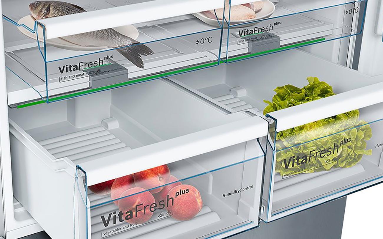 Ψάχνεις τον ιδανικό ψυγειοκταψύκτη για την κουζίνα σου; Βρες εδώ 5+1 επιλογές αγοράς!