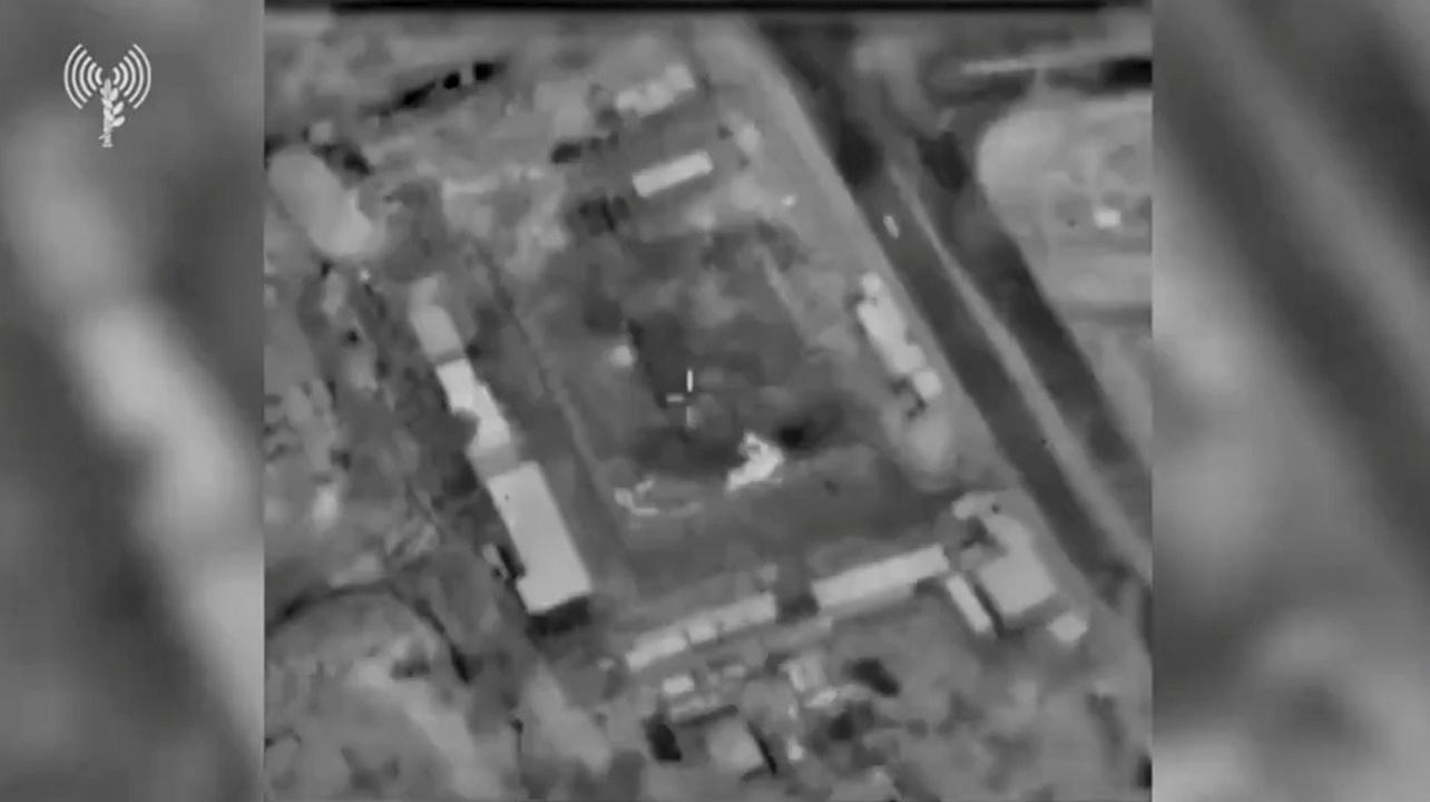 Λωρίδα της Γάζας: Νέοι βομβαρδισμοί του Ισραηλινού στρατού