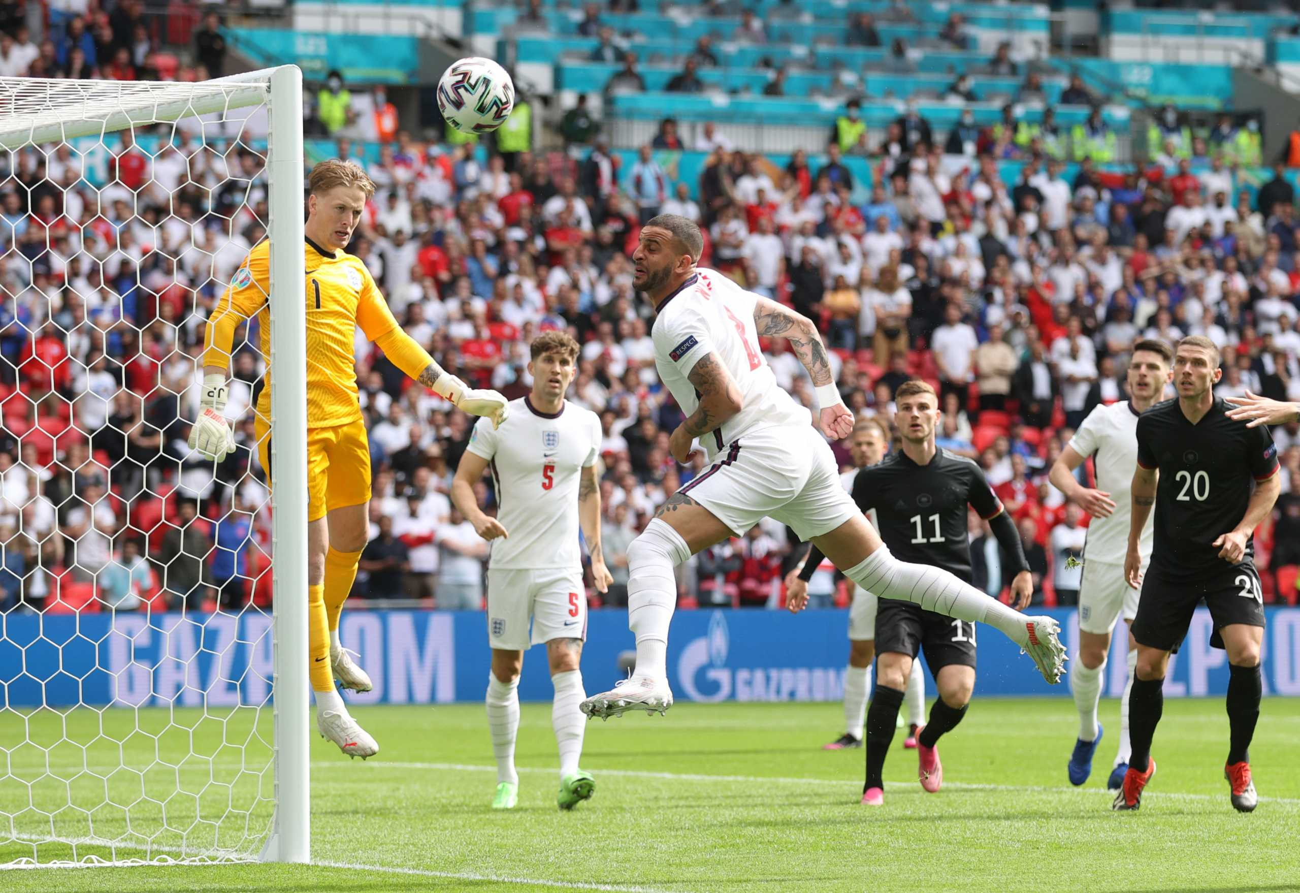 Euro 2020: Η μάχη Τσεχία – Δανία και το Ουκρανία – Αγγλία που κρύβει παγίδες