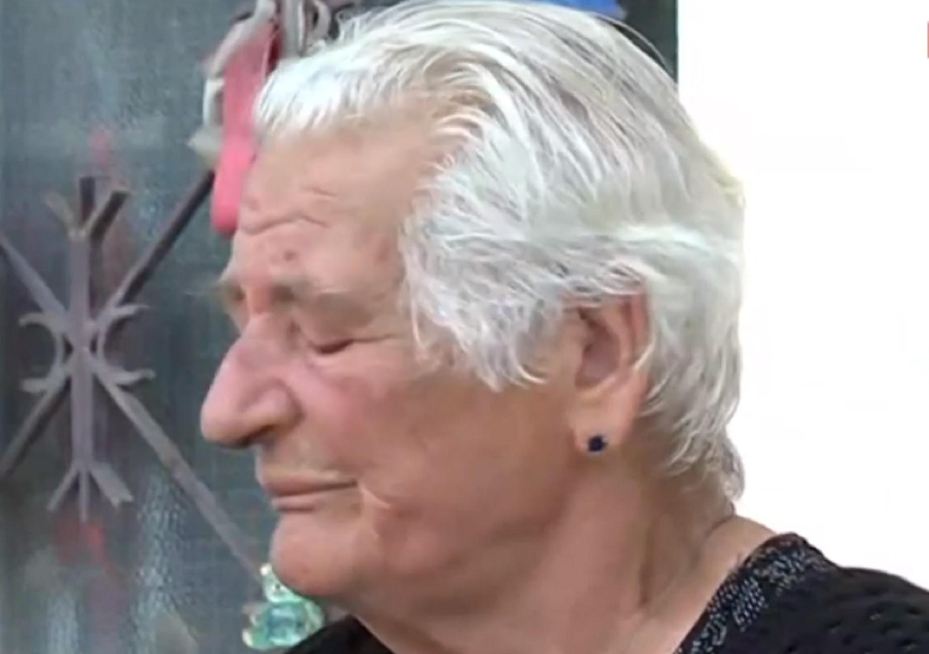 Κρήτη: Καθηλώνει η γιαγιά που έζησε τον εφιάλτη στα χέρια ληστών – Οργή για τον ρόλο του γείτονα