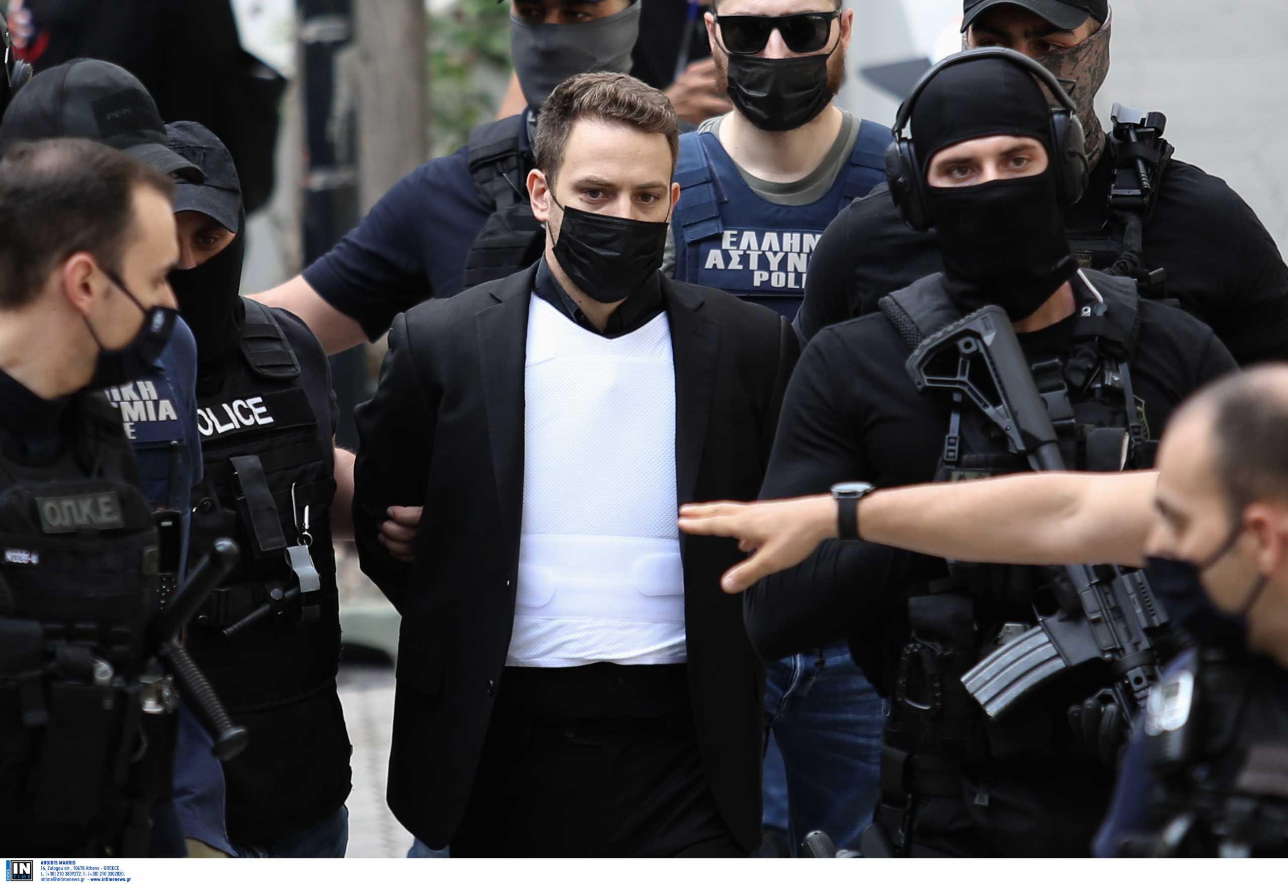 Γλυκά Νερά: Έτσι αιφνιδίασε και σκότωσε την Κάρολαϊν ο Μπάμπης Αναγνωστόπουλος